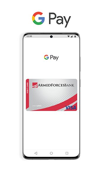 Google Pay with Android phone